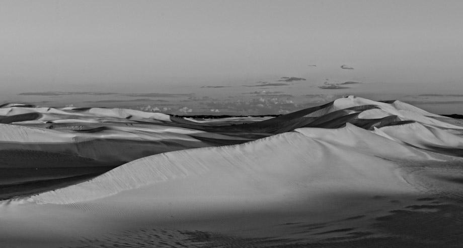Lancelin Dunescape - 2012