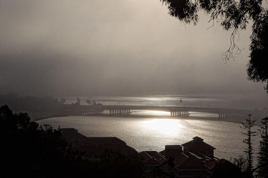 The Narrows Bridge - Perth