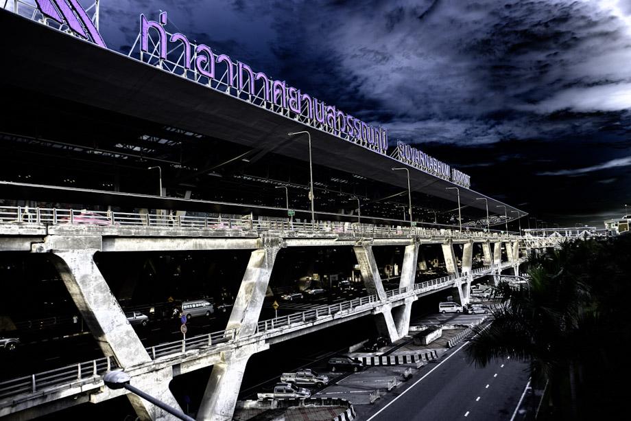 Bangkok International!
